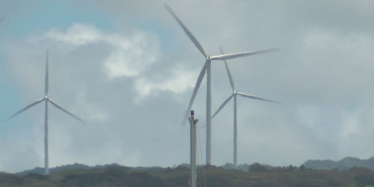 Leaders of a wind farm project on North Shore seek compromise, but residents say 'no more'