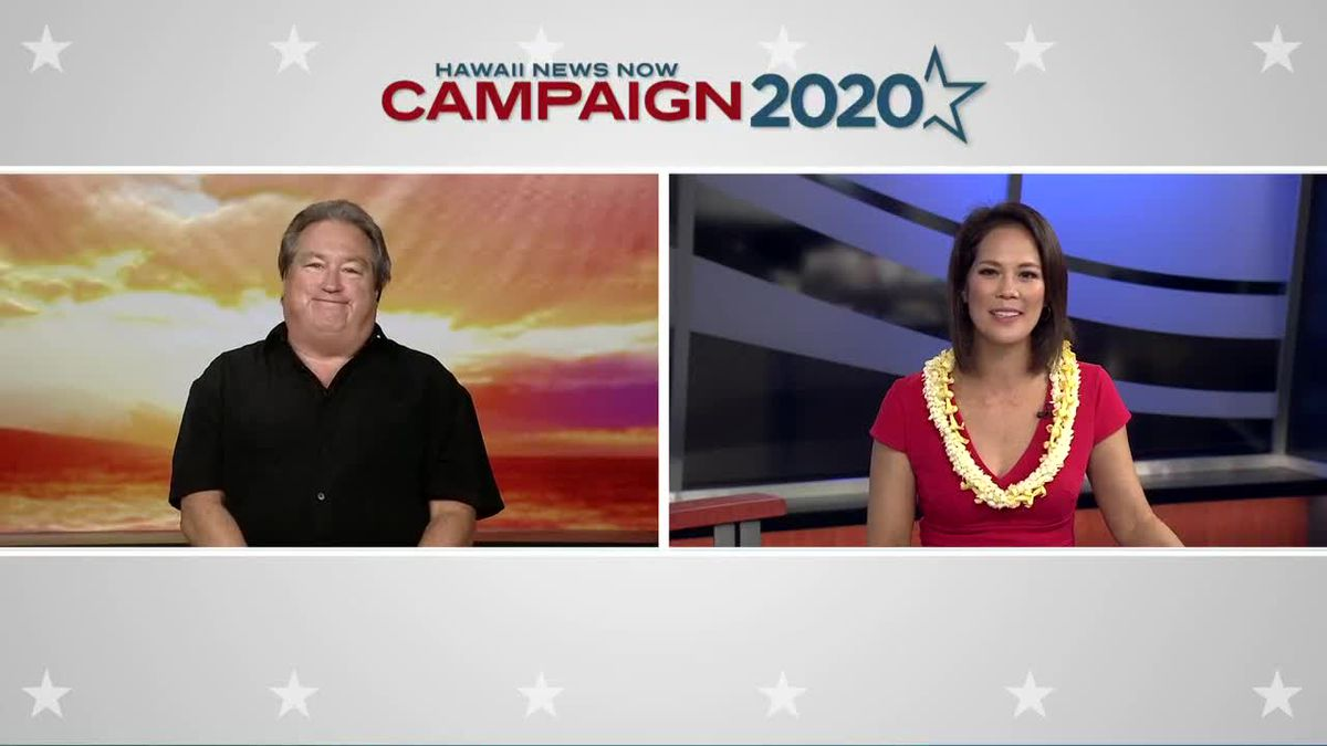 Civil Beat political editor discusses poll results ahead of primary