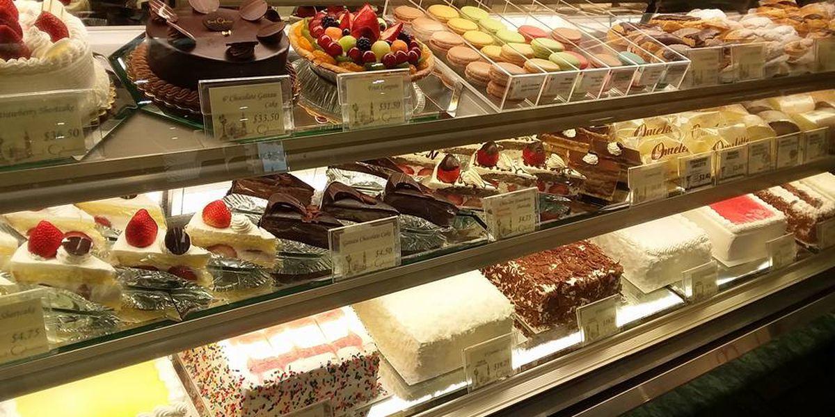 Saint-Germain Bakery announces plans to close its doors