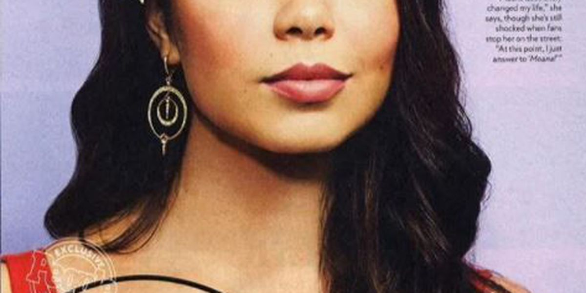 Hawaii's Aulii Cravalho named among People's 'Ones to Watch'