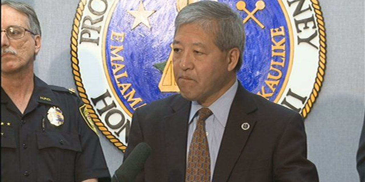 City charter has process to impeach city prosecutor as pressure grows for Kaneshiro to step aside