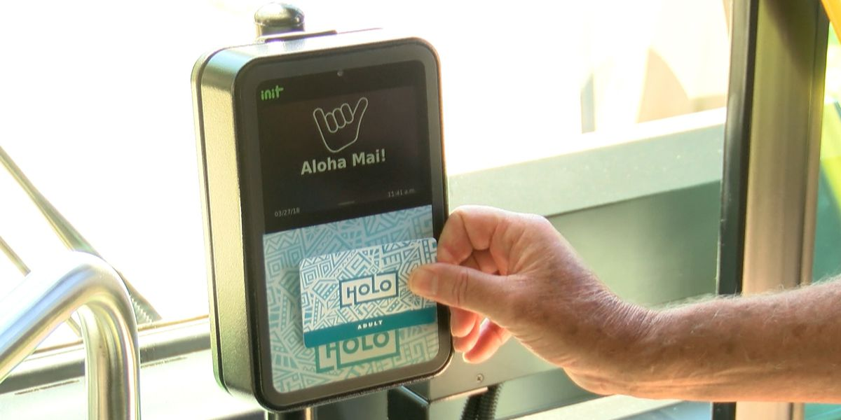 City rolls out new transit card pilot program