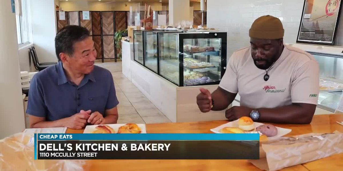 Cheap Eats: Dell's Kitchen