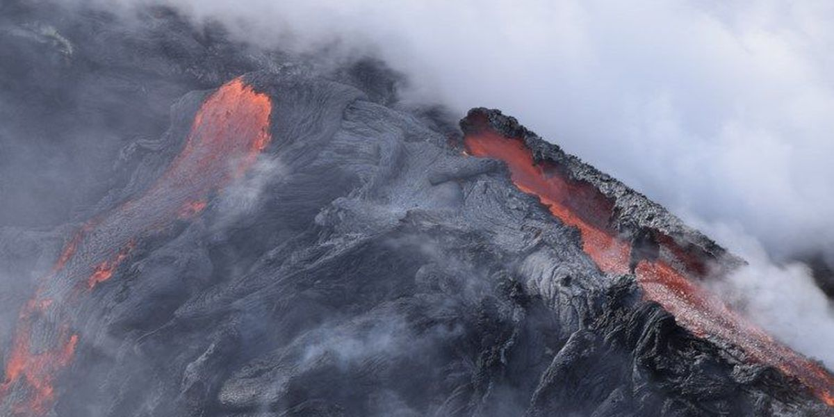 Park officials raise concerns over boat tours getting too close to lava