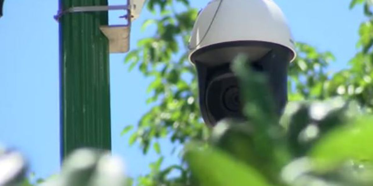 To curb vandalism, nearly 200 security cameras will be installed in Oahu parks