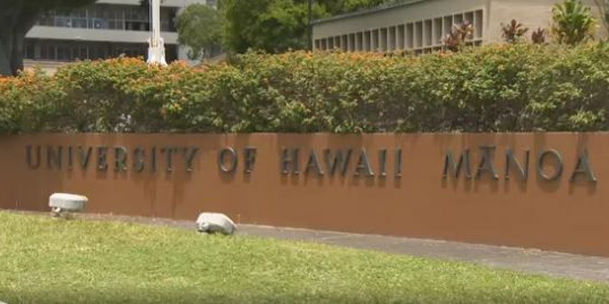 Man arrested for attempted break-in at UH Manoa dorms