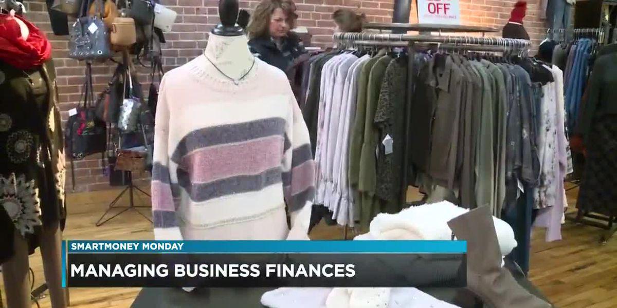 SmartMoney Monday: How to keep your finances organized