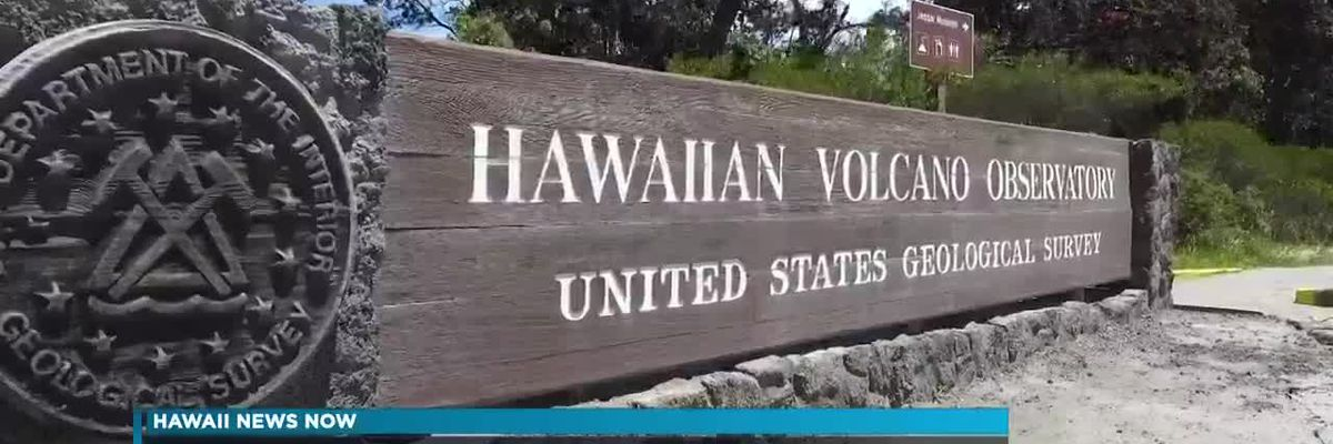 Hawaii Volcano Observatory begins searching for new site