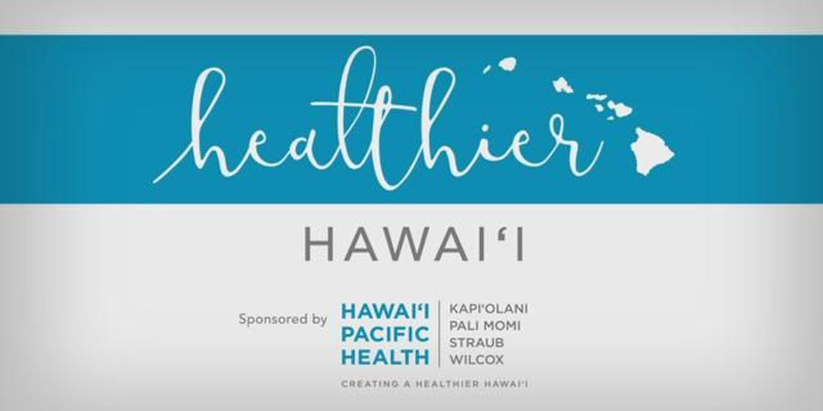 Healthier Hawaii: Cervical Cancer screenings