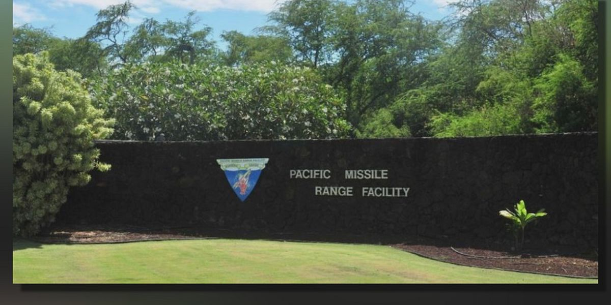 Air Force space squadron to operate out of Hawaii facility