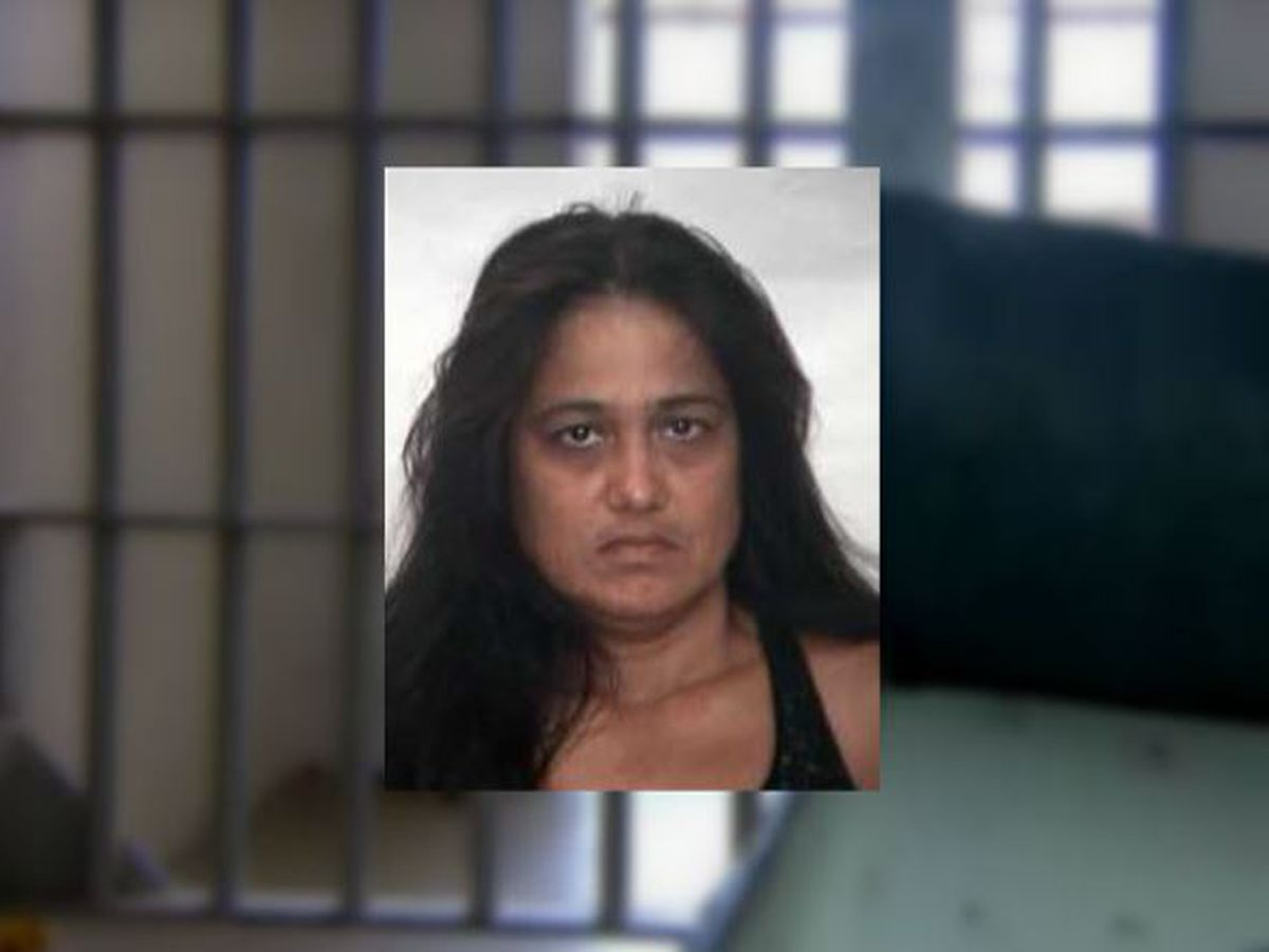 Wanted Wednesday: Woman arrested for stealing a vehicle violates HOPE probation