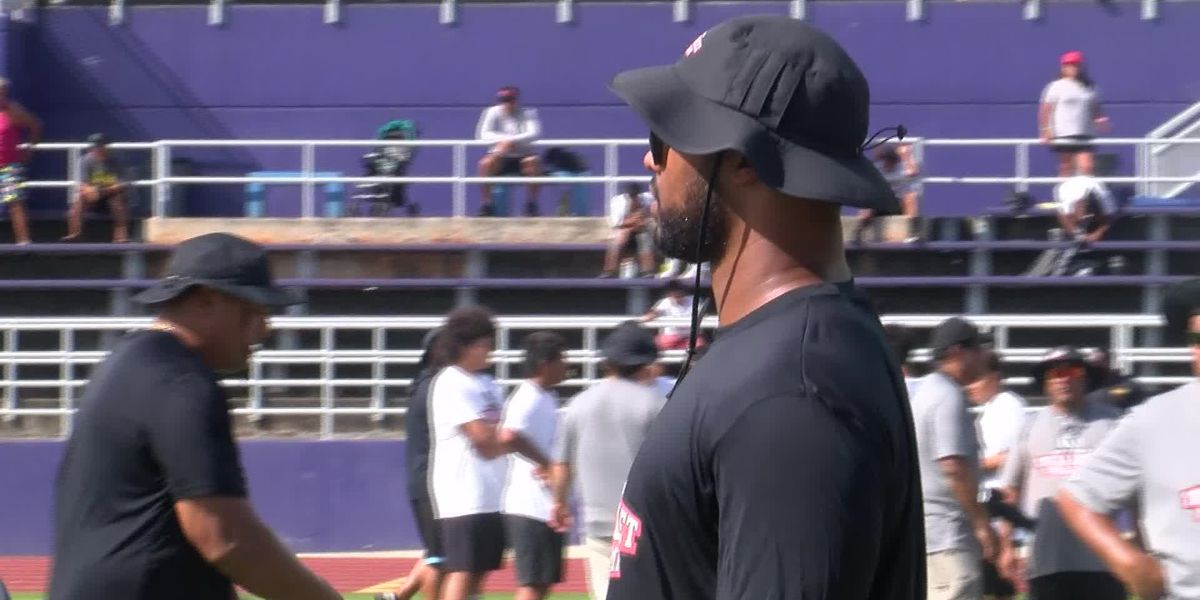Opportunity to pay it forward means everything to DeForest Buckner