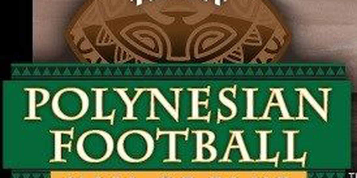 Polynesian HOF high school all-star game in the works