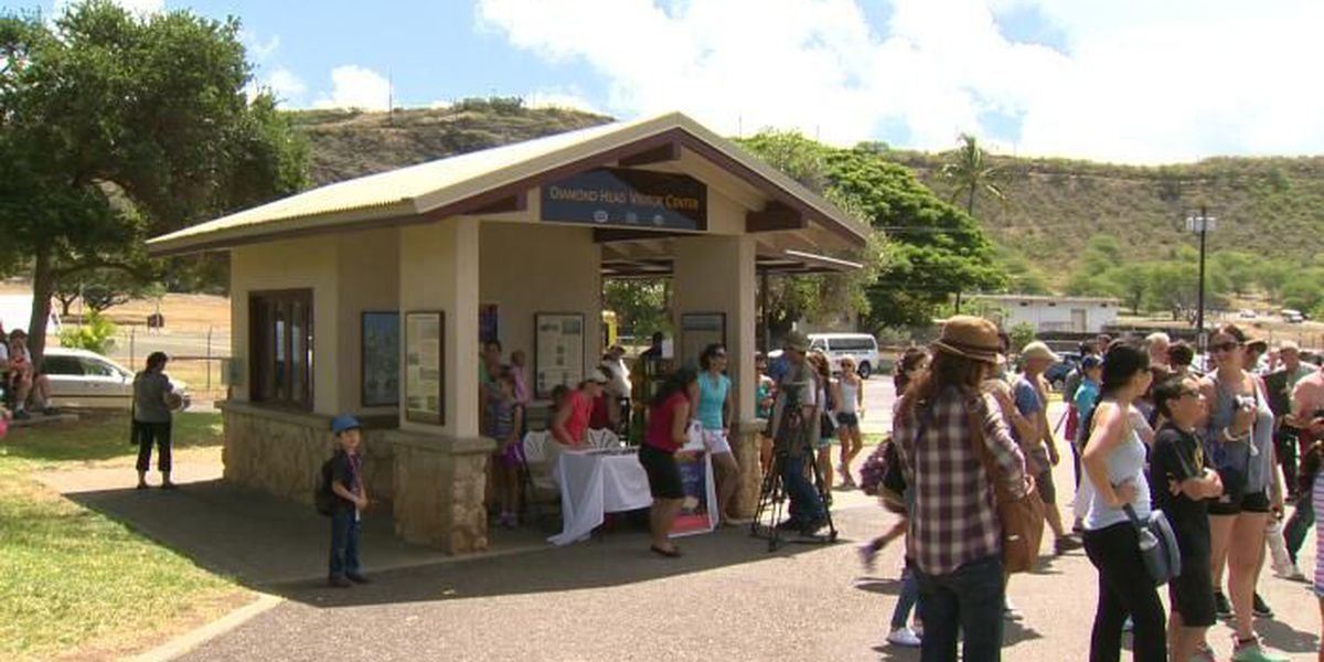 New gift shop available at Diamond Head State Monument