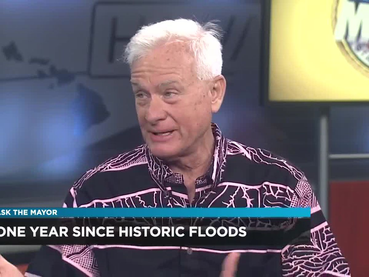 Ask the Mayor: The corporation counsel, East Oahu floods, affordable housing plans