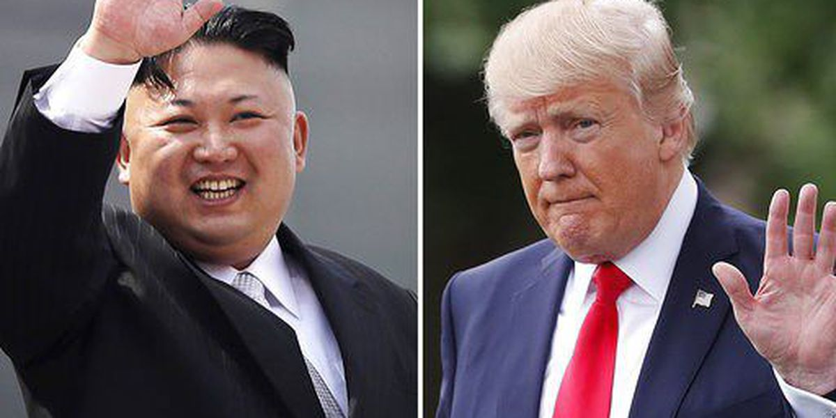 Reports: Hawaii being eyed as location for 2nd Trump summit with NKorea's leader