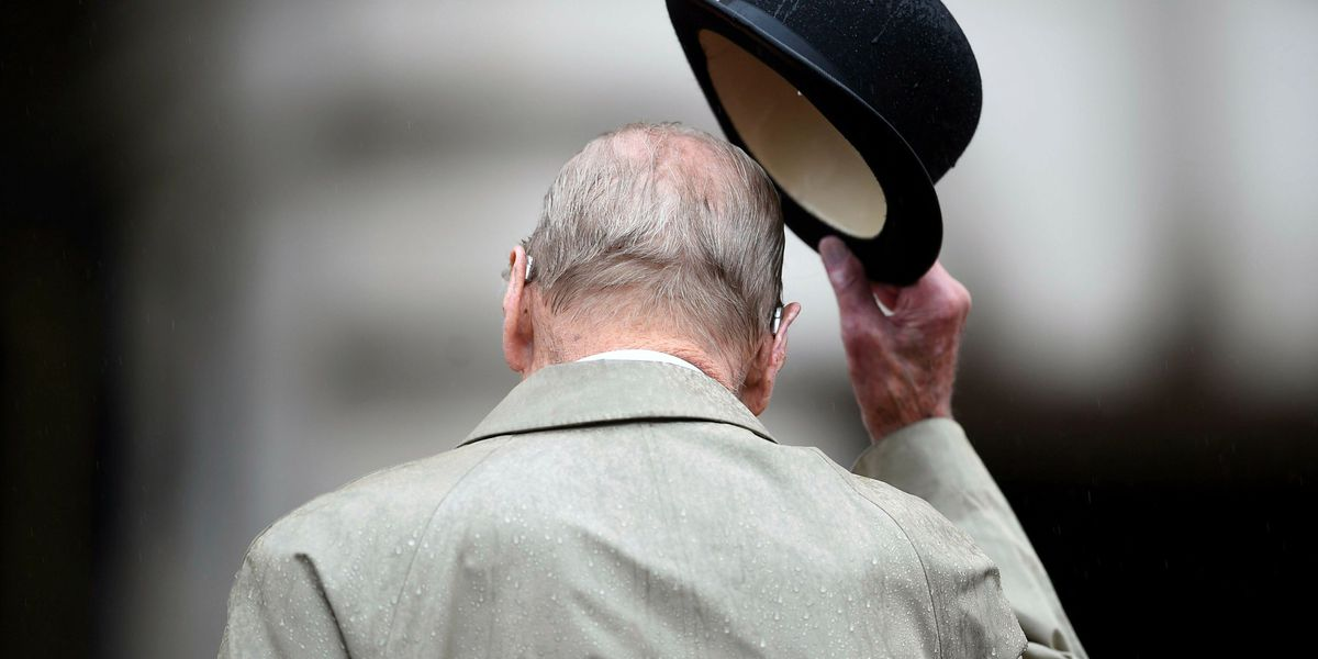 Royal family prepares for Prince Philip's funeral