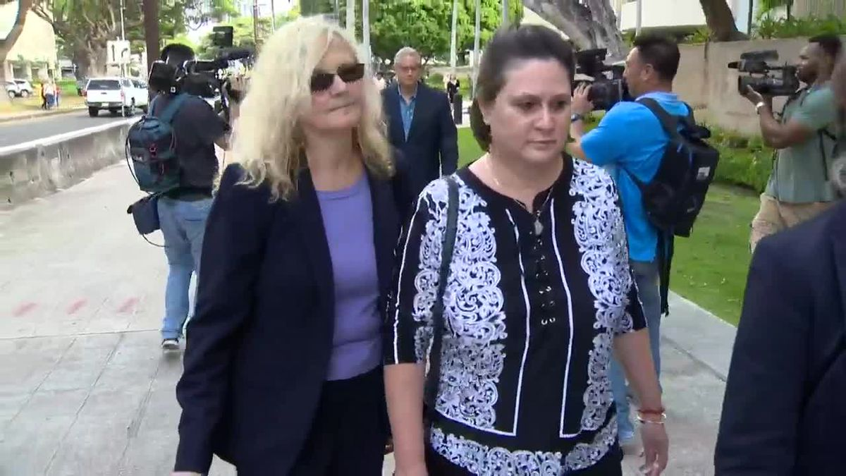 Katherine Kealoha refuses to see her attorney as sentencing date nears