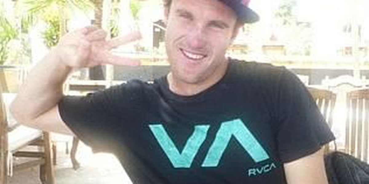 Australian surfer suffers serious injuries after being bitten by two sharks
