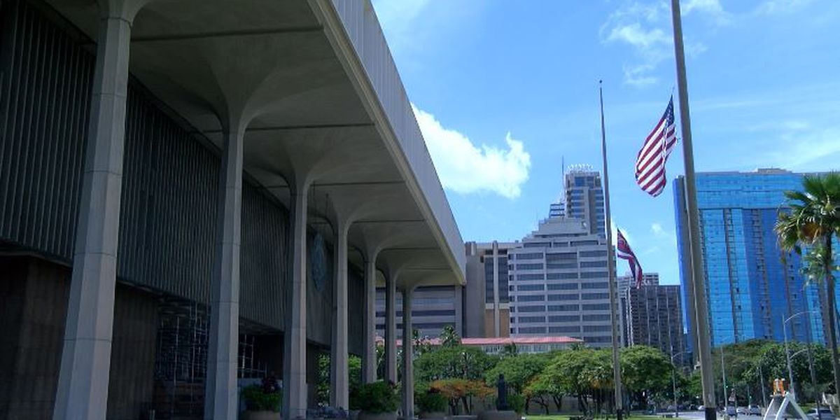 Hawaii Senate passes what's poised to be the nation's highest income tax