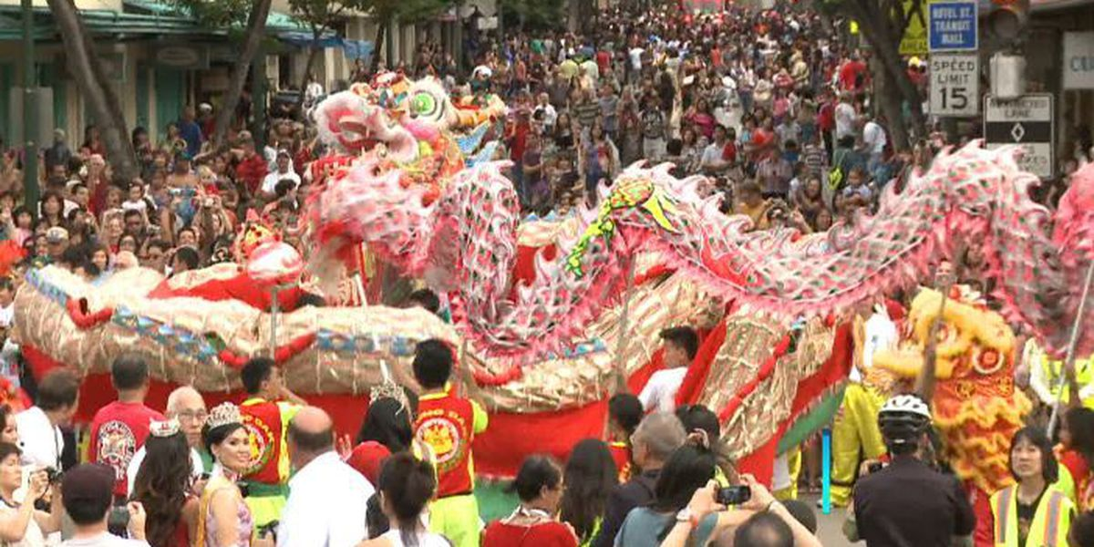Parade cancellation worries Chinatown merchants as New Year festivities approach