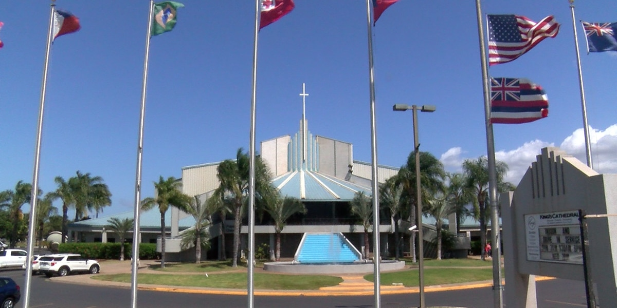 King's Cathedral on Maui still faces public backlash despite state reporting no active COVID cases