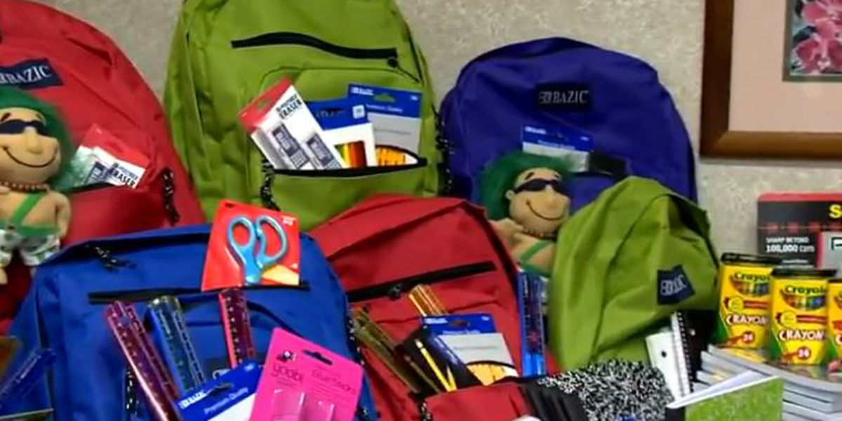 16 states have tax-free shopping on school supplies. Should Hawaii be next?