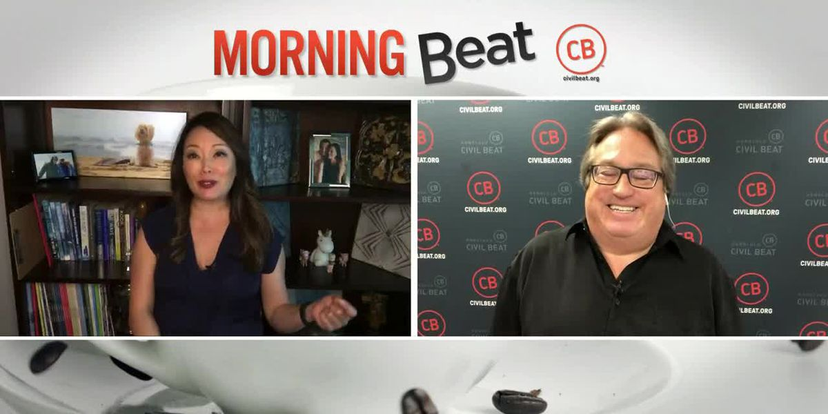 Morning Beat: 2nd re-opening, 2nd chance for Oahu to get it right