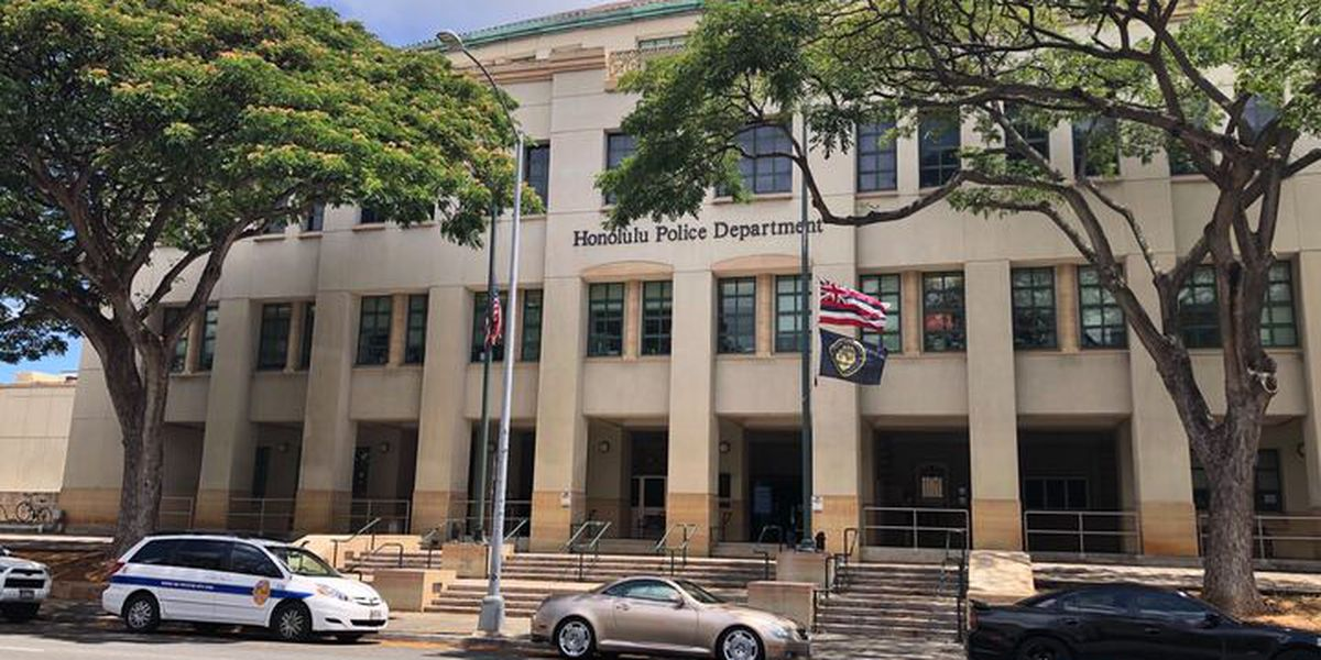 Hawaii Legislature passes bill to name suspended police