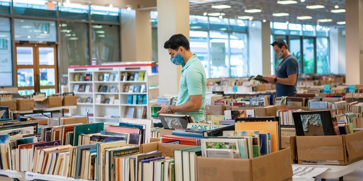 Looking for your next good read? A pop-up bookstore is coming to Ward Village
