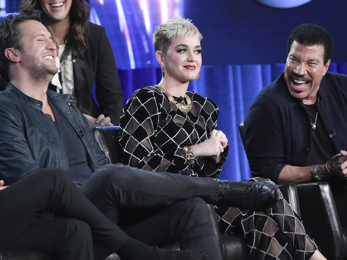 'American Idol' to film on Oahu as Lionel Richie gears up for performances