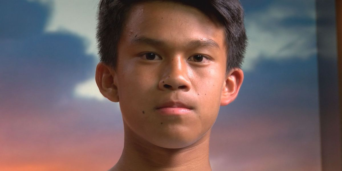 Opportunity of a lifetime for Punahou soccer star