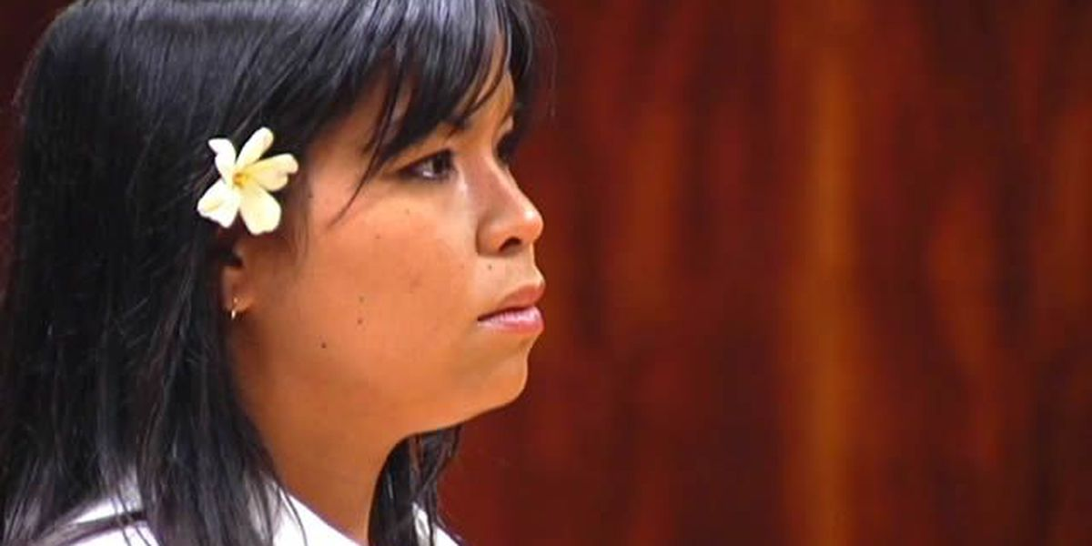 Driver pleads no contest to manslaughter in deadly DUI crash