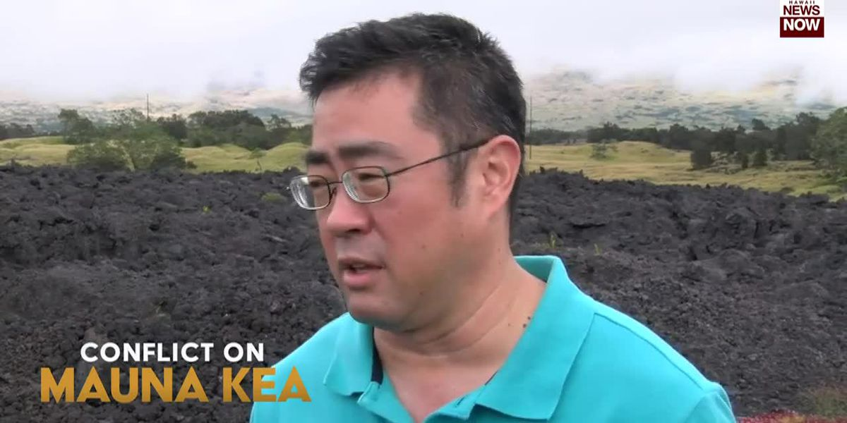 A TMT spokesperson said that the Thirty Meter Telescope can be beneficial to Hawaii Island