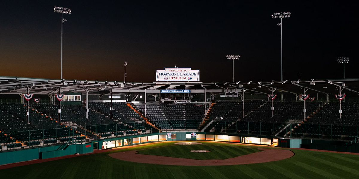 Little League World Series canceled
