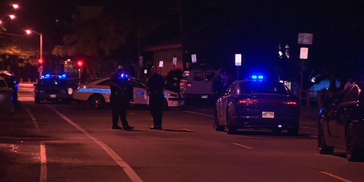 Stolen car involved in Manoa shooting recovered