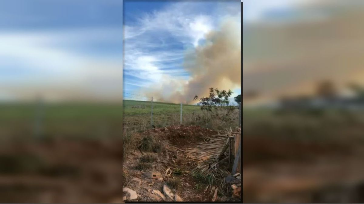 Maui brush fire burns more than 575 acres