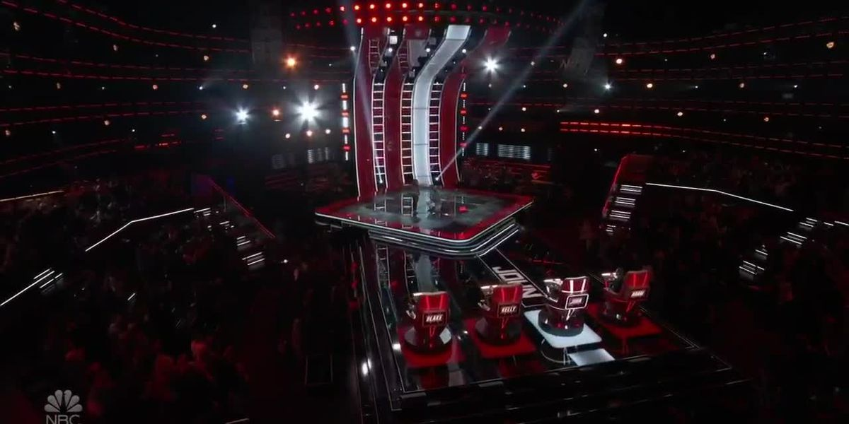 The Voice recap: Halfway thru the Blind Auditions