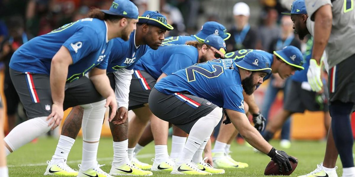 NFL stars: Pro Bowl in Orlando 'nice, but it's no Hawaii'