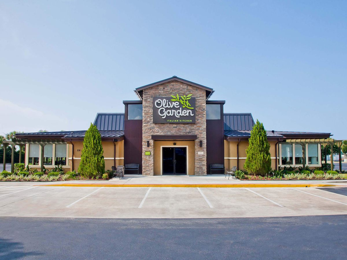 Olive Garden to officially open first Hawaii location on Thursday