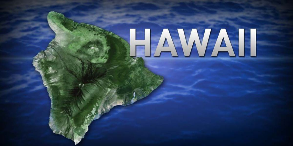 Emergency shelters now open on Big Island
