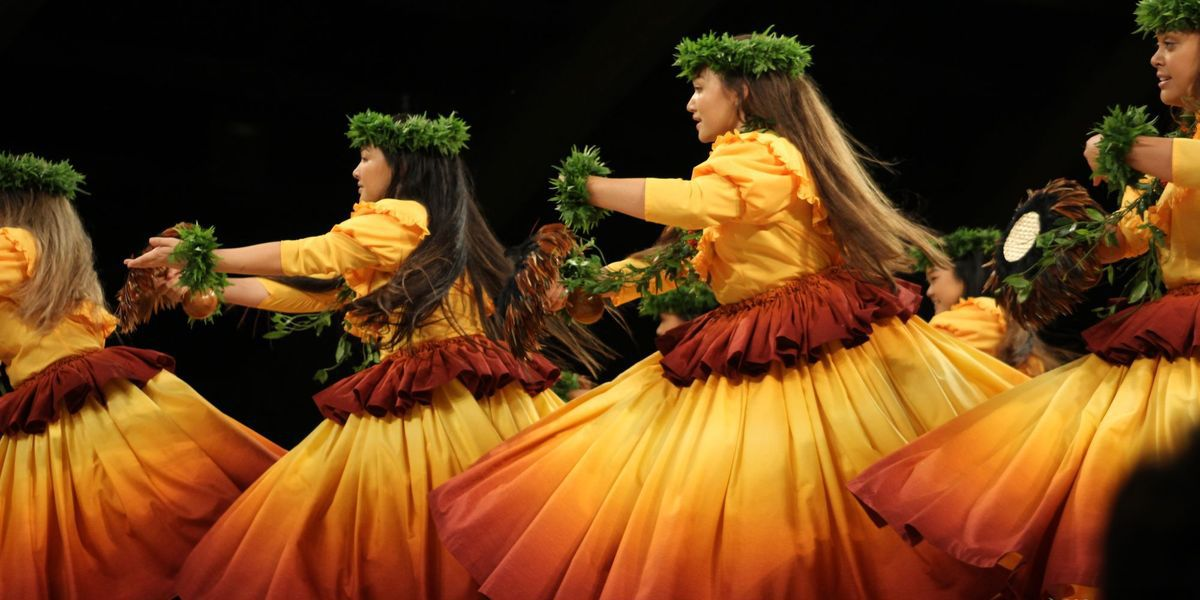 Ready for Merrie Monarch 2019? Here's how you can tune in to all the action