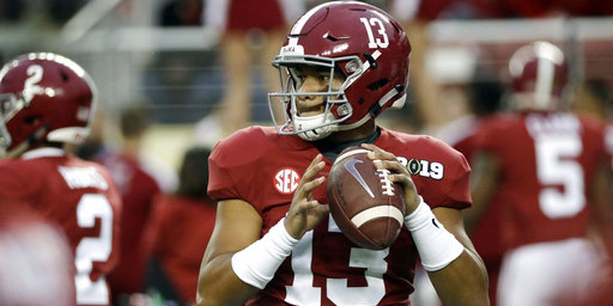 Tagovailoa, Epenesa, Anae headline 2019 Polynesian College Player of the Year watch list