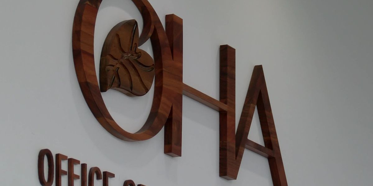 OHA pays $70K to controversial scholar for work he never produced