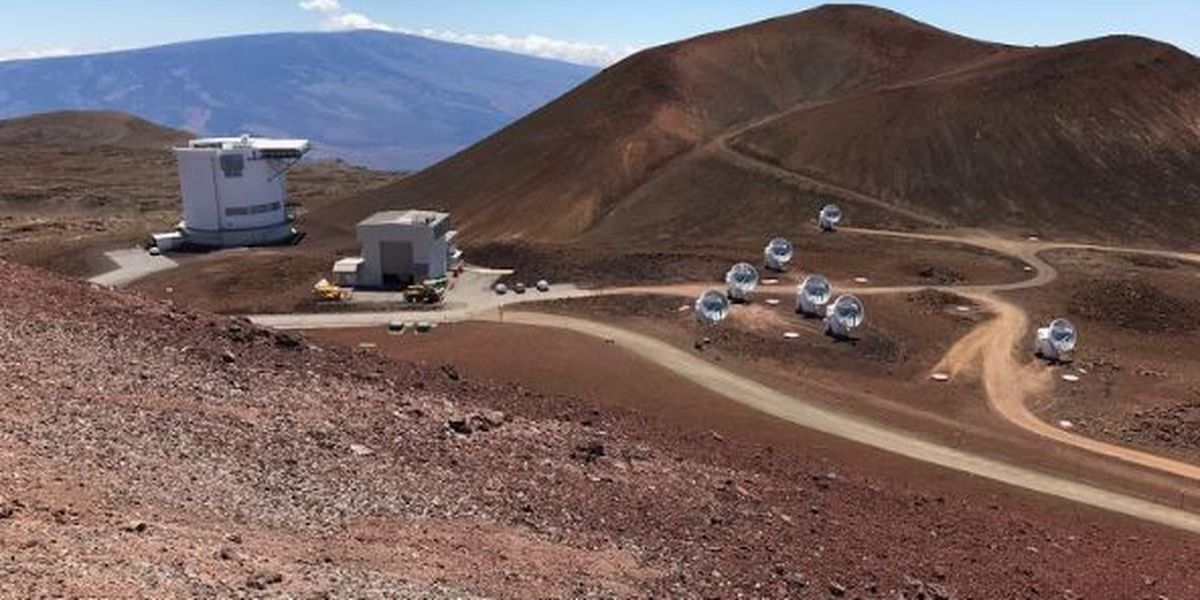 Workers at existing Mauna Kea telescopes to return to work
