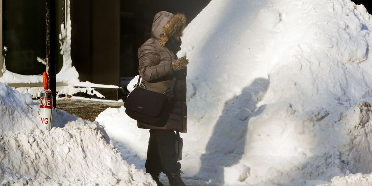 PHOTOS: Frigid temps grip much of the US