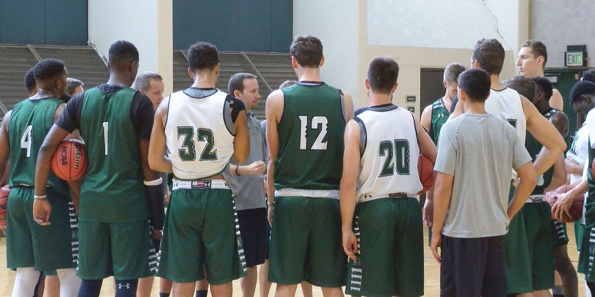 UH men's basketball picked to finish 8th in Big West preseason poll