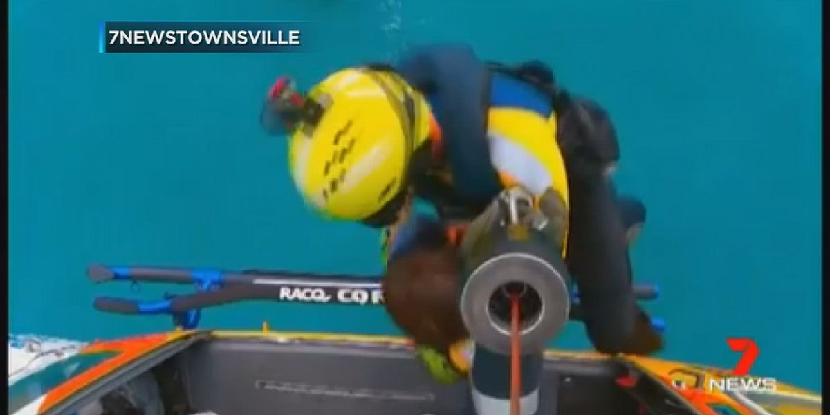 Kailua native describes being rescued after boat capsizes in Australian waters