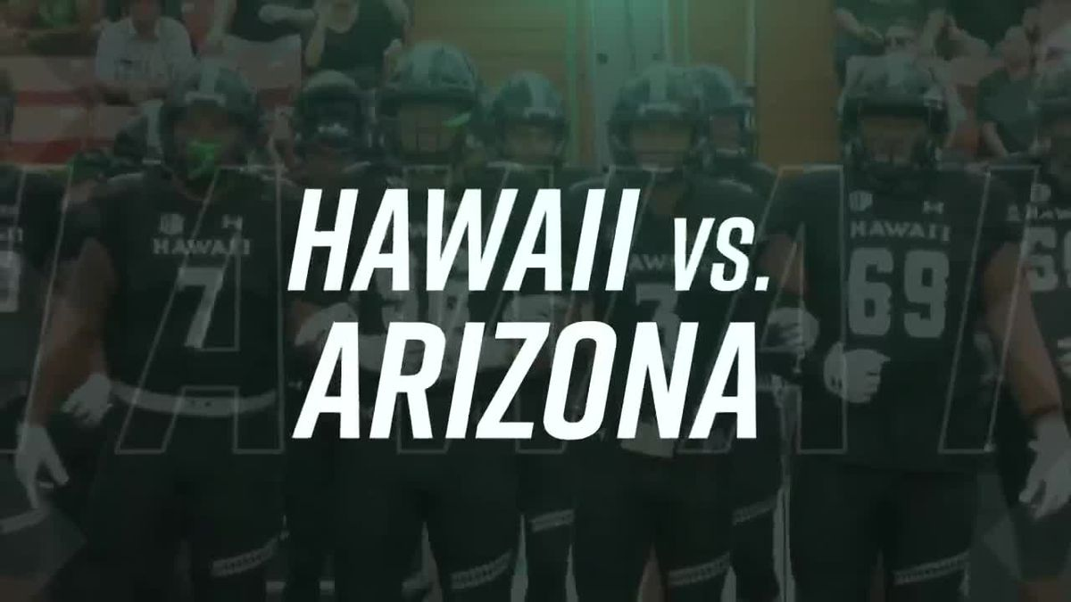 The Nick Rolovich Show: Week 1 vs. Arizona