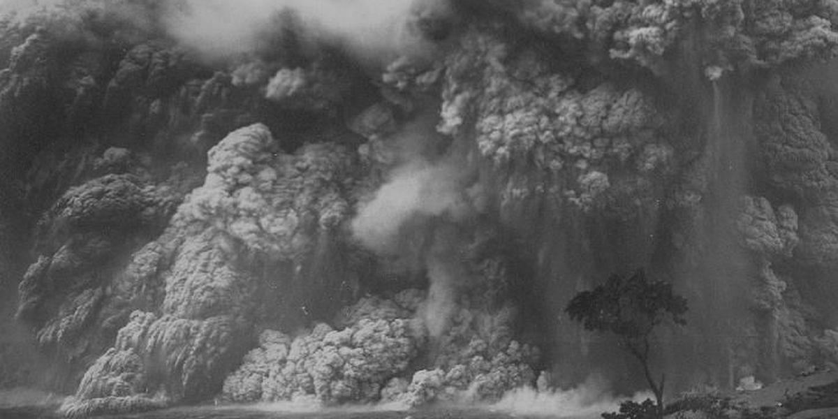 Geologists: Kilauea is no Mount St. Helens